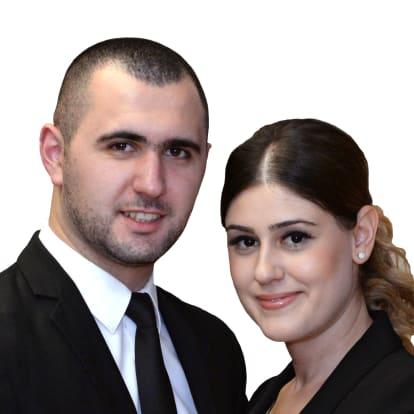 LegacyShield agent Davit Davtyan