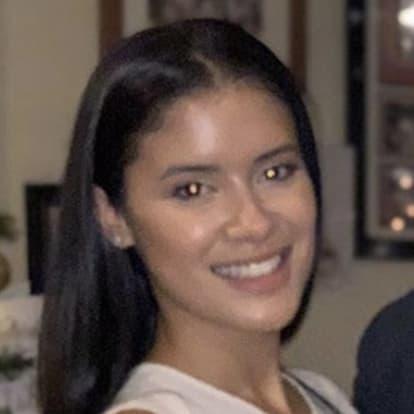Anna Rivera Gonzalez