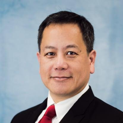 LegacyShield agent Robert Tseng