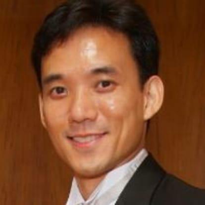 LegacyShield agent Kenneth Eng