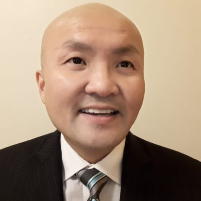 LegacyShield agent Tuan Tran