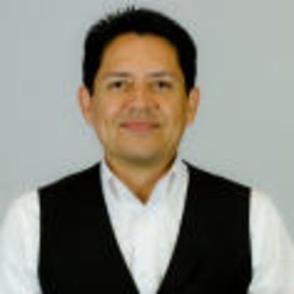 Gus Ramos