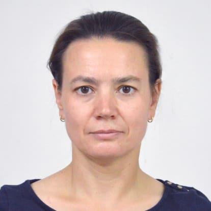 Anna Blokha