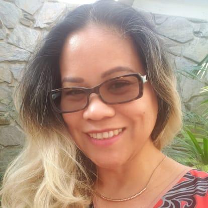 LegacyShield agent Jacquelyn Almonte