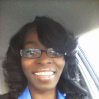LegacyShield agent Erika Griffin