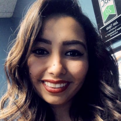 LegacyShield agent Stephanie J. Duran