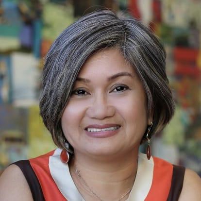 LegacyShield agent Emily-Ann M. Montero