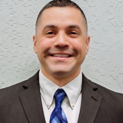 LegacyShield agent David Bermudez