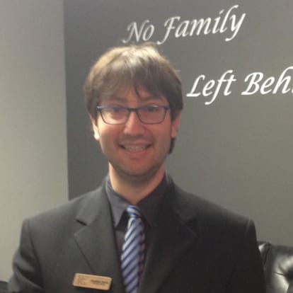 LegacyShield agent Jonathan Lipson