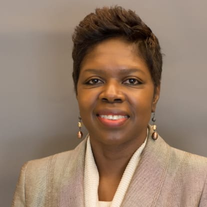 LegacyShield agent Tracy Oriyomi