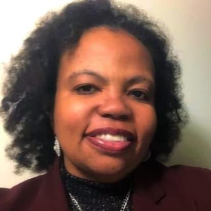 Monique May