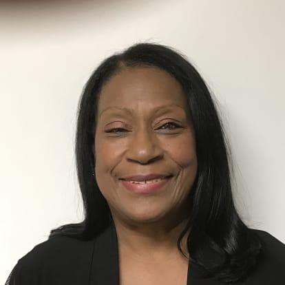 LegacyShield agent Loretta Cooper