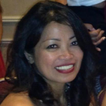 Marie  C. Gonzalez
