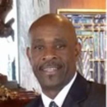 LegacyShield agent Michael Lewis Sr
