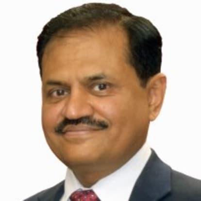 LegacyShield agent Bhupesh Balar