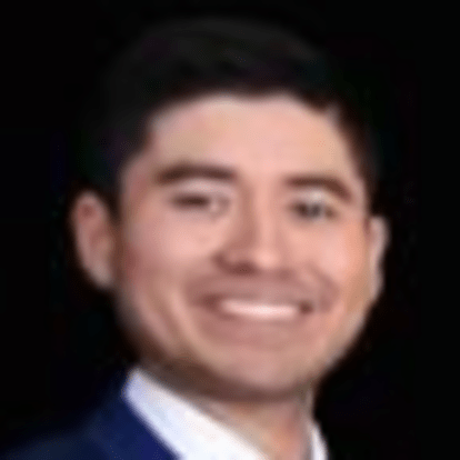 LegacyShield agent Jose Milton Rodriguez