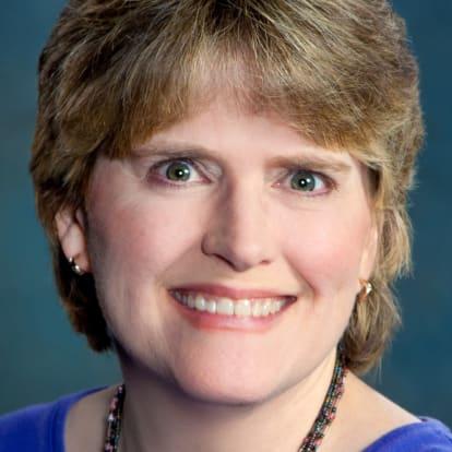 LegacyShield agent Susanne Schalles
