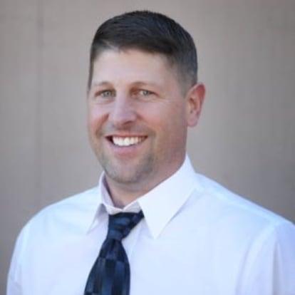 Equis Financial Agent - Michael D. Treece