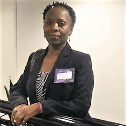 LegacyShield agent Bessie Davis
