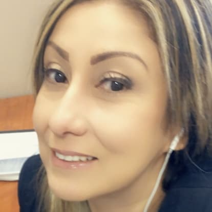 Melissa Vallejo