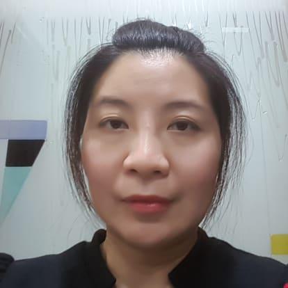 LegacyShield agent Fei Chen