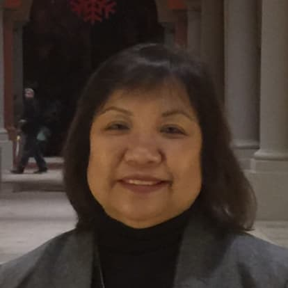 Maria Lazatin
