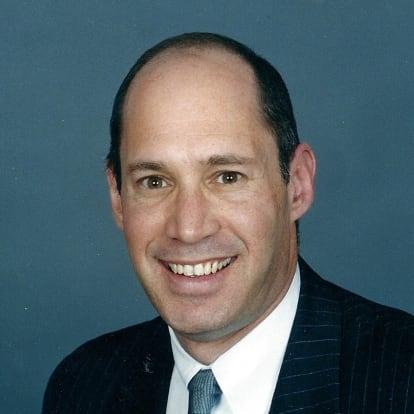 LegacyShield agent Lee Rosenblum