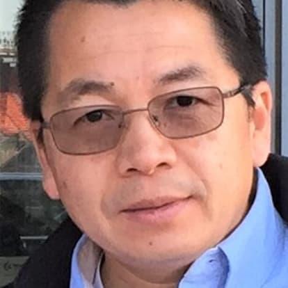 LegacyShield agent Guangyong Yang