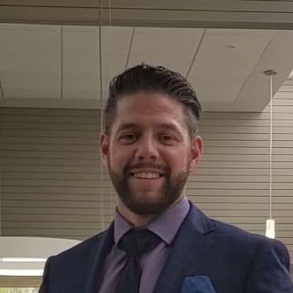 LegacyShield agent Jason Gauthier
