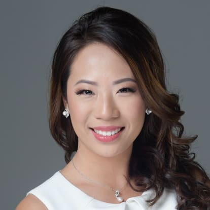 LegacyShield agent Kim Wang