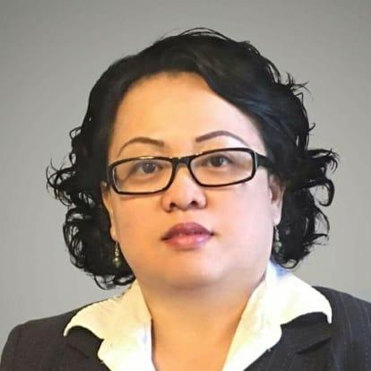 LegacyShield agent Dian Liswani