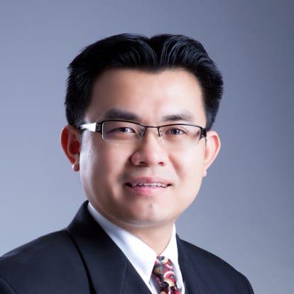 LegacyShield agent C.K. Yau