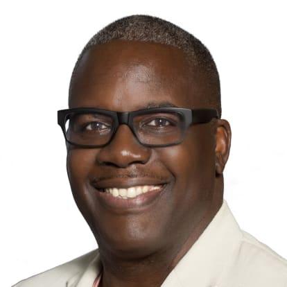 Frederick Vernon