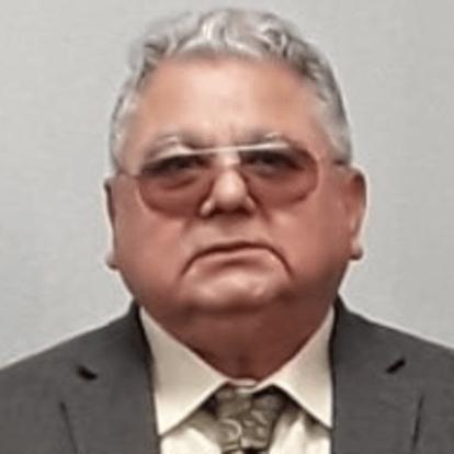 LegacyShield agent Julio Bermudez