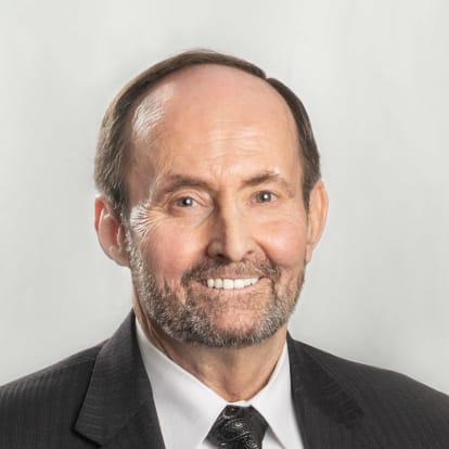 LegacyShield agent William Bettcher