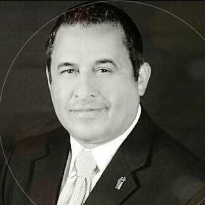 LegacyShield agent Robert Garcia