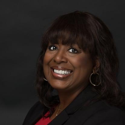 LegacyShield agent Valerie D. Gomes
