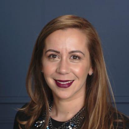 LegacyShield agent Jessica Mena