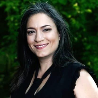 LegacyShield agent Chantal Bracho Soto