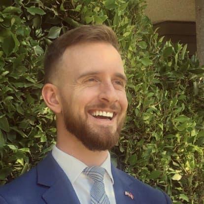 LegacyShield agent Cody W. Hagemeier