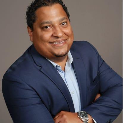 LegacyShield agent Johnathan Rodriguez