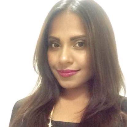 LegacyShield agent Rabeya Rahman
