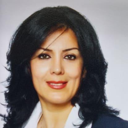 LegacyShield agent Fahimeh Sarvestani