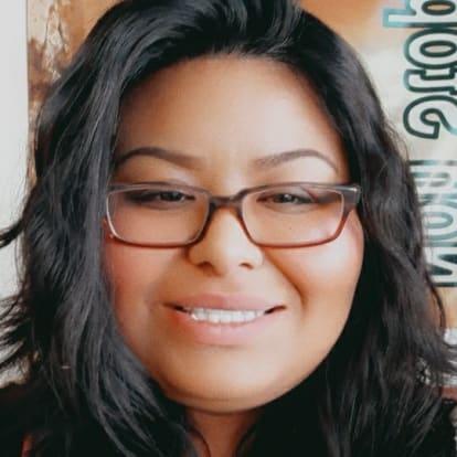 LegacyShield agent Yanira Lopez