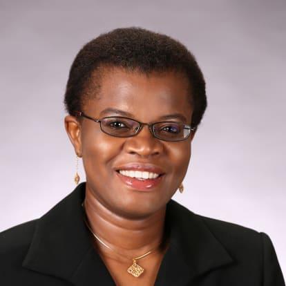 LegacyShield agent Irma M. Oke, CPA