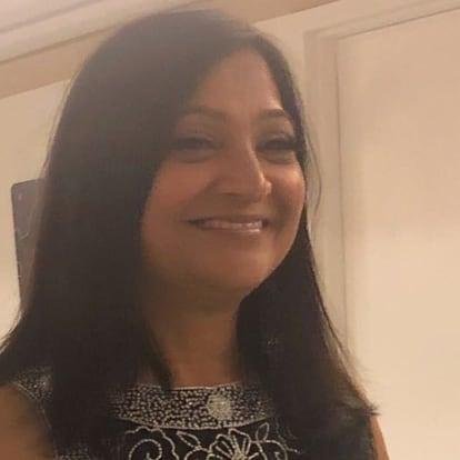 LegacyShield agent Parul A Patel