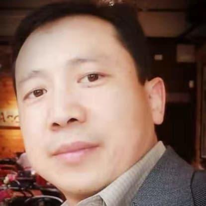 LegacyShield agent Jonathan Z. Huang