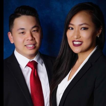 LegacyShield agent Sophia Xu