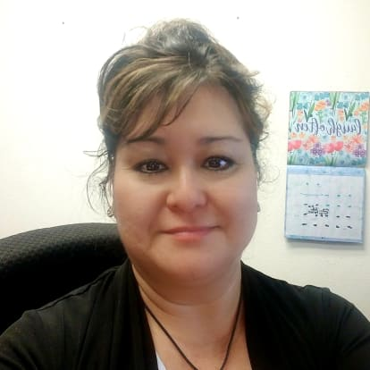 LegacyShield agent Nina Ramirez