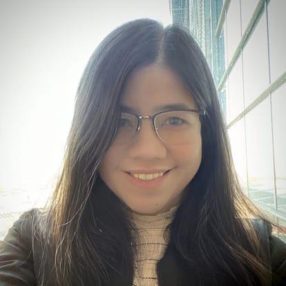 LegacyShield agent Maila Lainez
